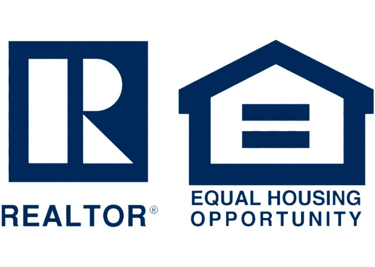 Realtor Logo and Equal Housing Opportunity Logo